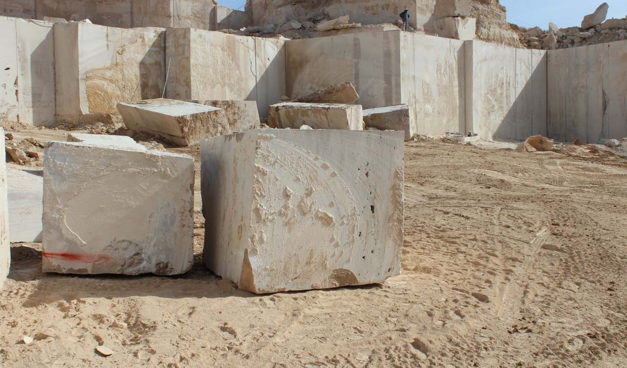 «معدن، گنج پنهان» تعطیلی ۱۰۰۰ معدن سنگ ایران و بازار صادراتی ۱ میلیارد دلاری که به رقبا واگذار شد