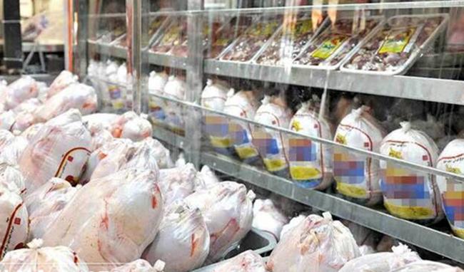 کمبود عرضه، قیمت مرغ را افزایش داد