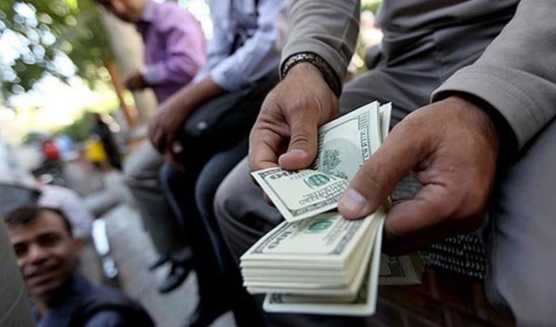 کمین دلالان برای دلار ارزان