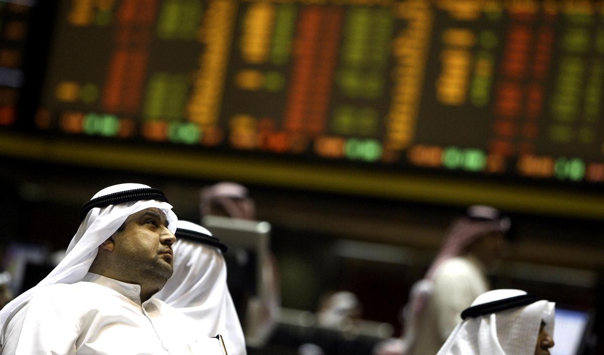 تاثیر مستقیم کاهش قیمت نفت بر سقوط اقتصاد کشورهای حوزه خلیج فارس