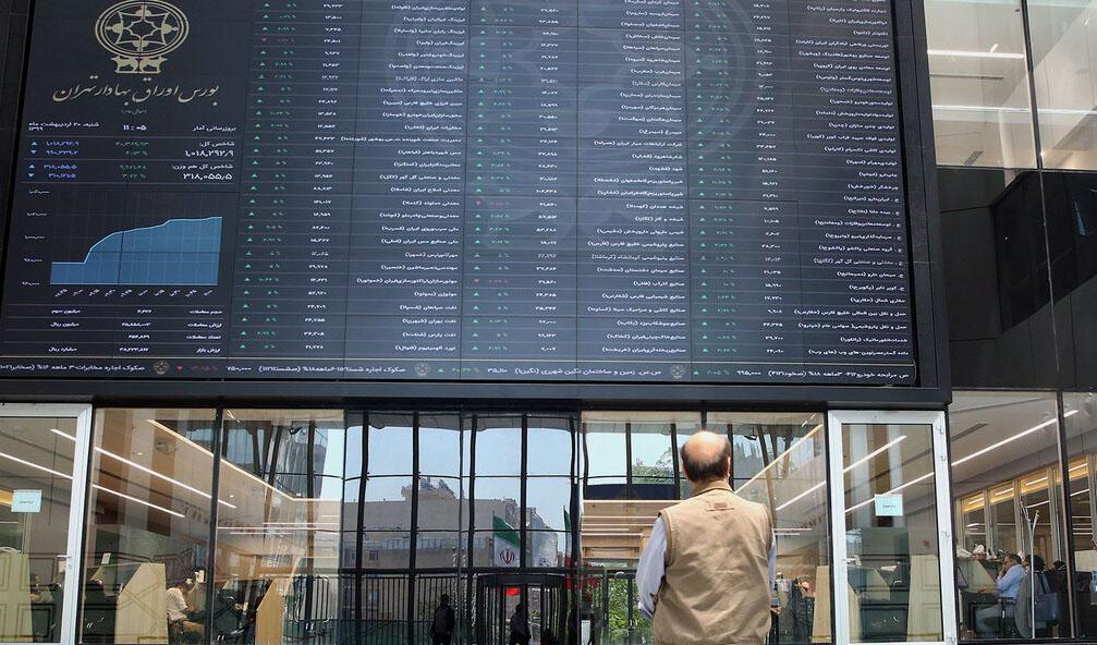 رشد ۵۵ درصدی فروش شرکتهای بزرگ معدنی در بورس