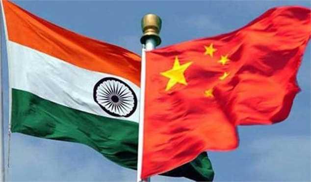 دعوای هند و چین بالا گرفت