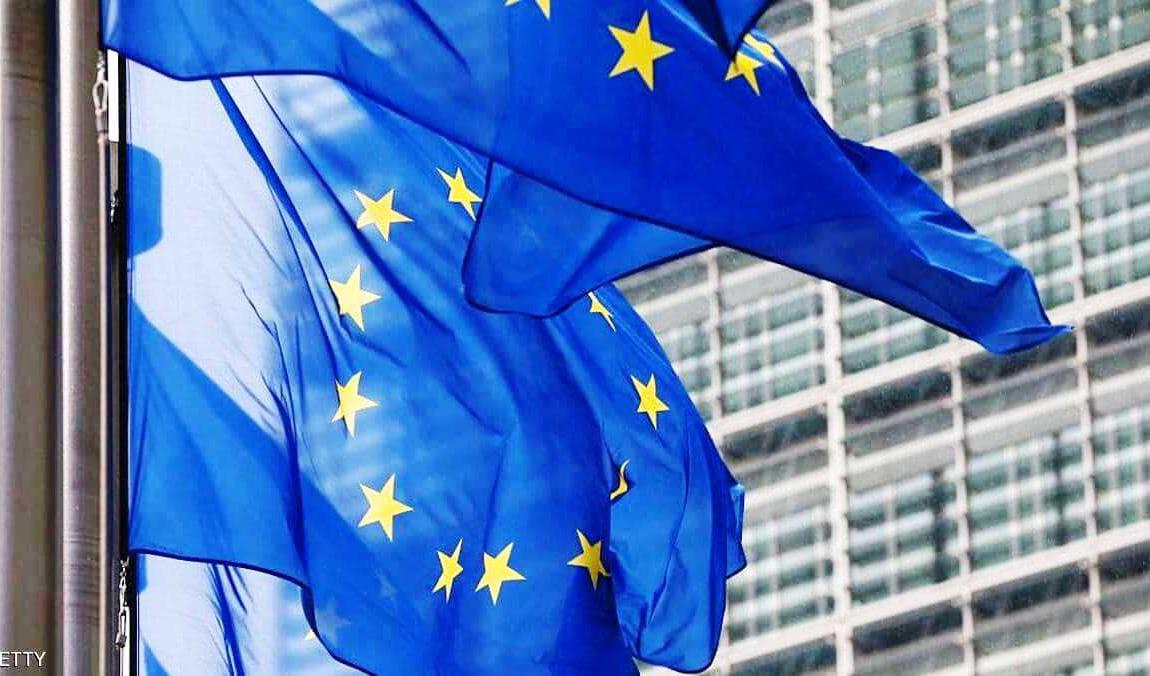 اقتصاد اروپا امسال ۸.۳ درصد آب میرود