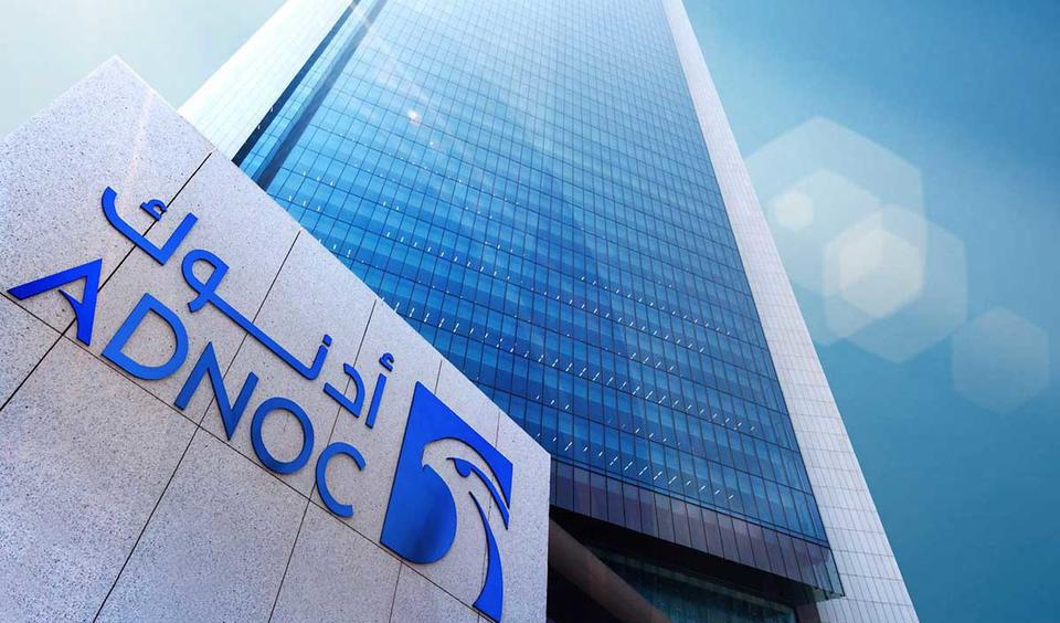 برنامه امارات برای افزایش صادرات نفت در ماه آگوست