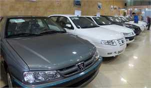 سایه نوسانات نرخ ارز بر سر بازار خودرو