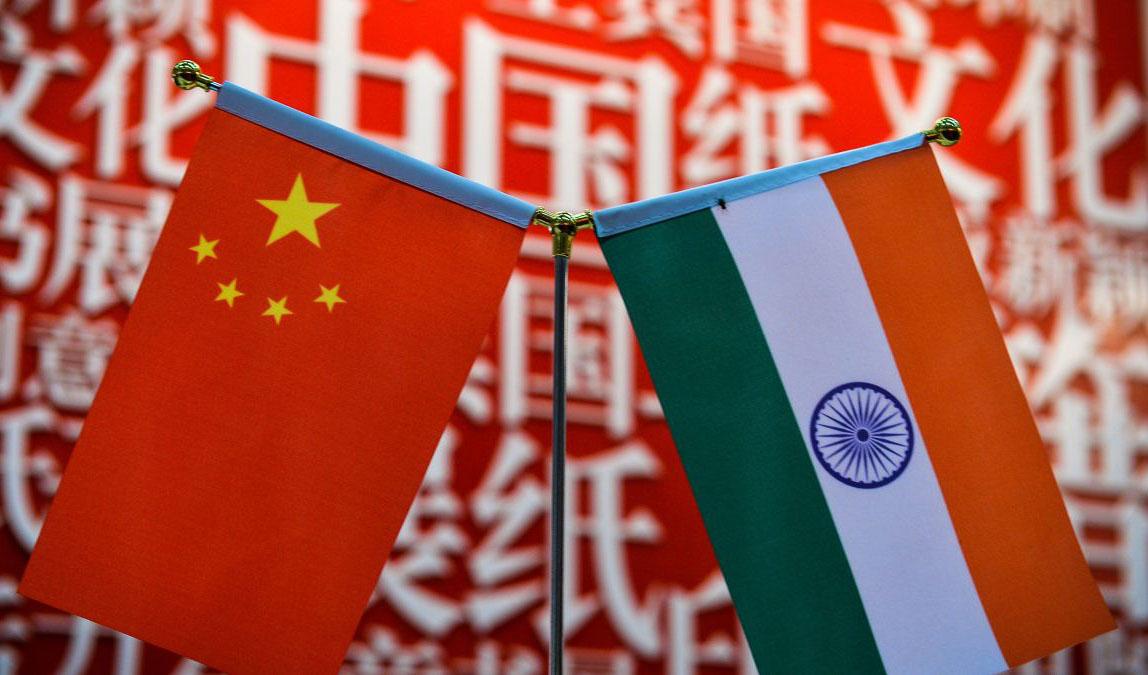 تهدید هند برای بستن مسیر واردات نفت چین