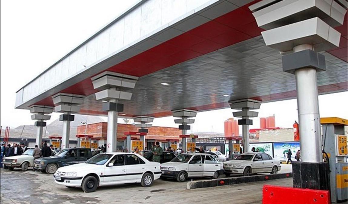 مصرف بنزین به ۷۴ میلیون لیتر در روز رسید