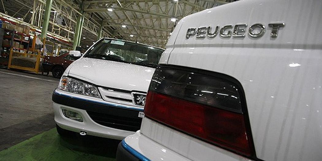 مجوز افزایش قیمت محصولات ایران خودرو صادر شد