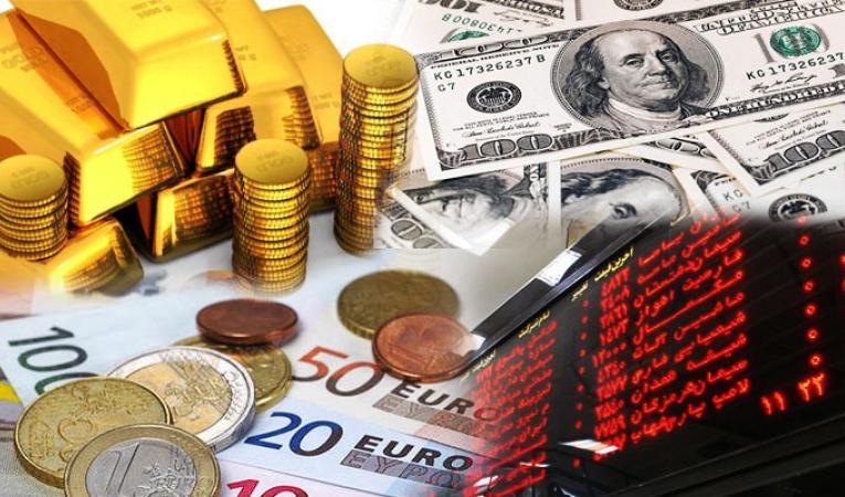 مقایسه بازدهی بورس، ارز و طلا از ابتدای امسال