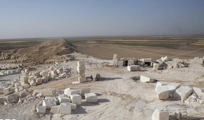 وجود ۸۱ تیپ ماده معدنی در ایران