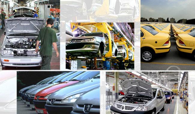 ادامه آشفتگی بازار خودرو/ افزایش ۳۰ تا ۷۰ درصدی قیمتها