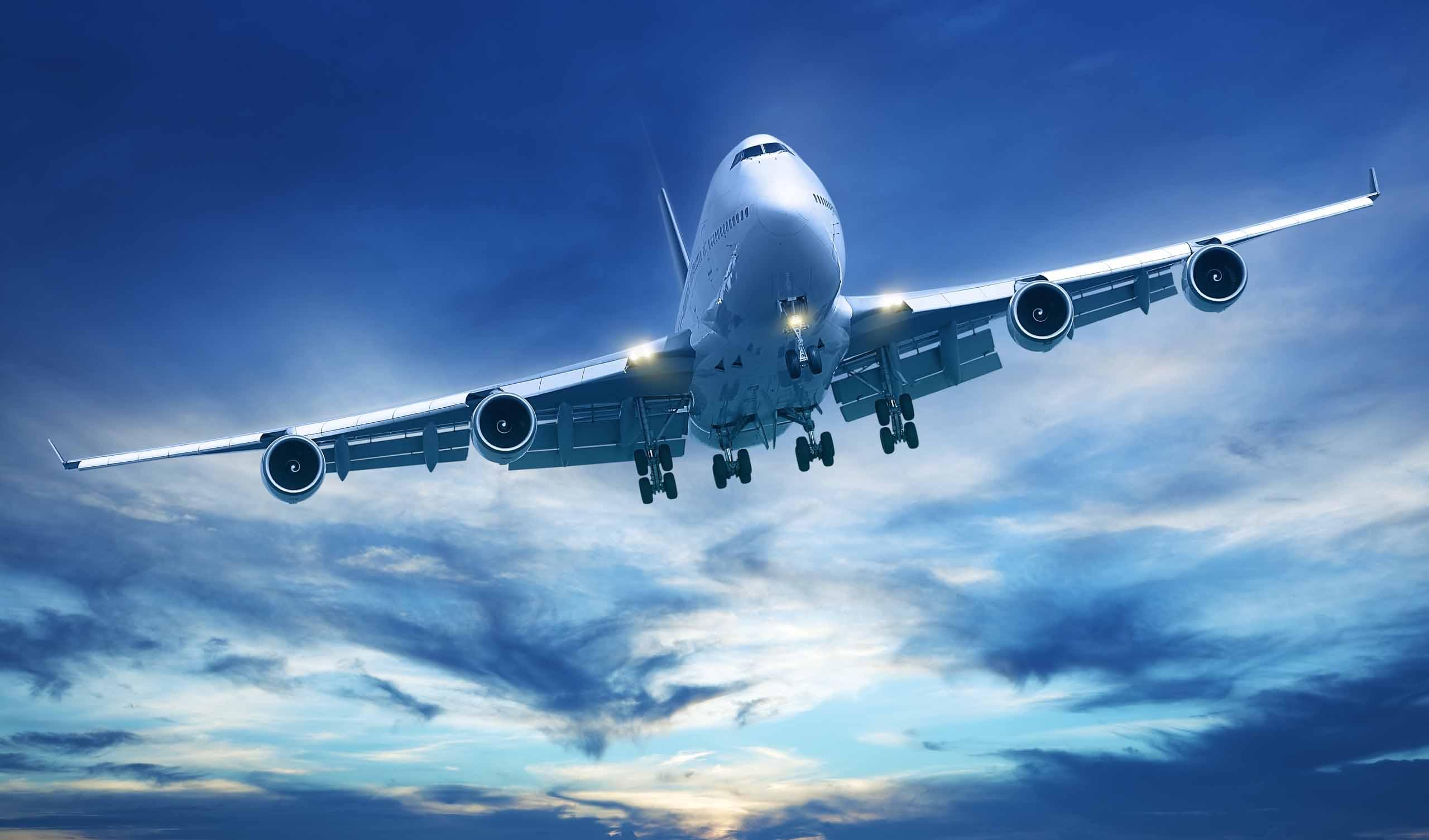 پروازهای عراق پس از چهار ماه از سر گرفته شد