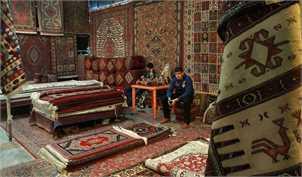 جای خالی فرش ایران با فرش هندی، پاکستانی و افغانستان پر شد/ تقریبا مشتریهایمان را از دست دادهایم