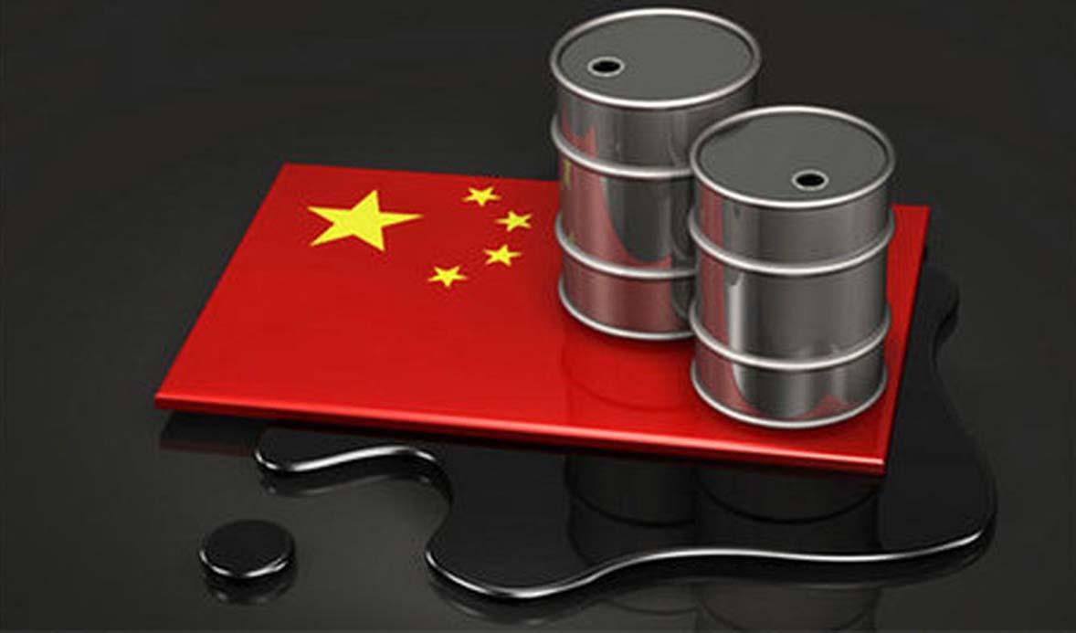واردات نفت چین از سه کشور رکورد زد