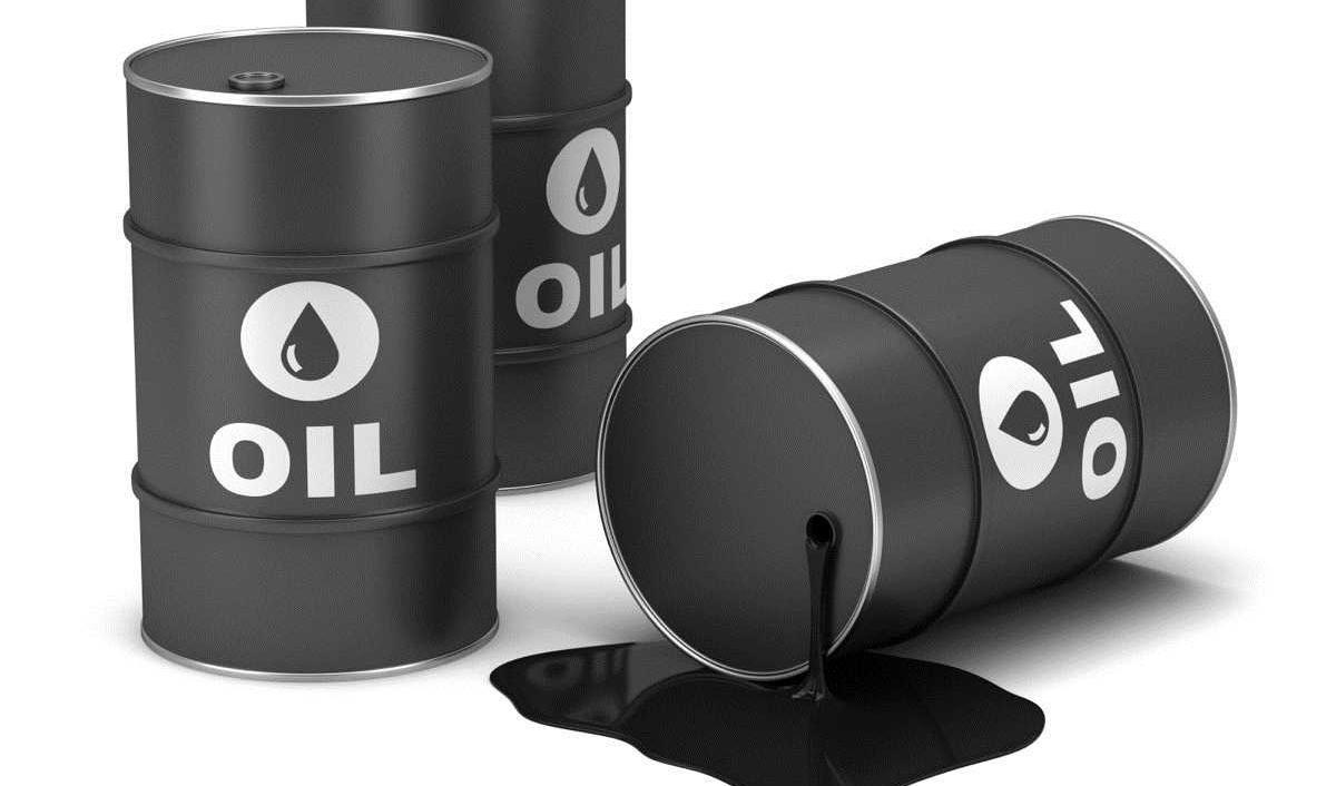 قیمت جهانی نفت امروز ۹۹/۰۵/۱۰