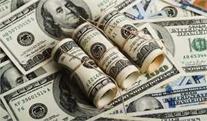 پیشروی دلار در معاملات خارجی