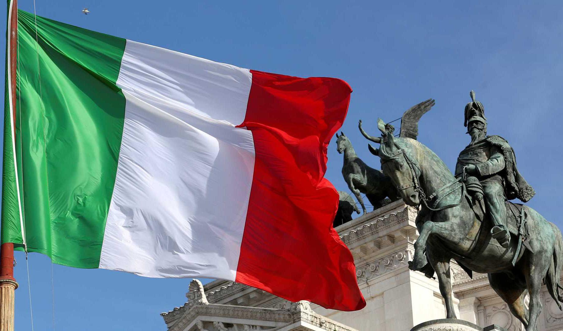 اقتصاد ایتالیا در سه ماهه دوم سال با رقم بیسابقه ۱۲.۴درصد کوچک شد