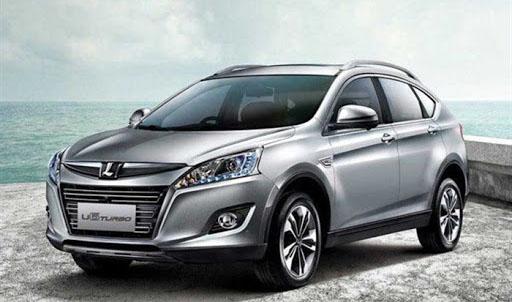 تولید خودروی لوکسژن در خط تولید آذویکو شروع شد