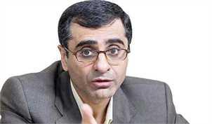 محمد قاسمی رئیس مرکز پژوهشهای اتاق ایران شد