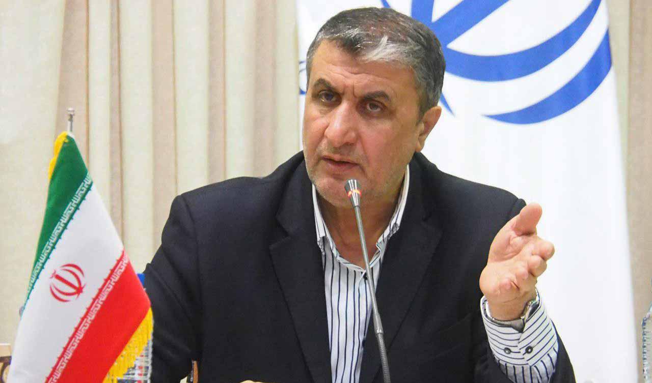اسلامی: تمام پرسنل وزارت راه تا پایان سال خانه دار می شوند
