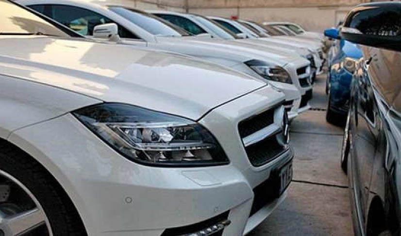 خودروهای لاکچری را در بازار چند بخریم؟