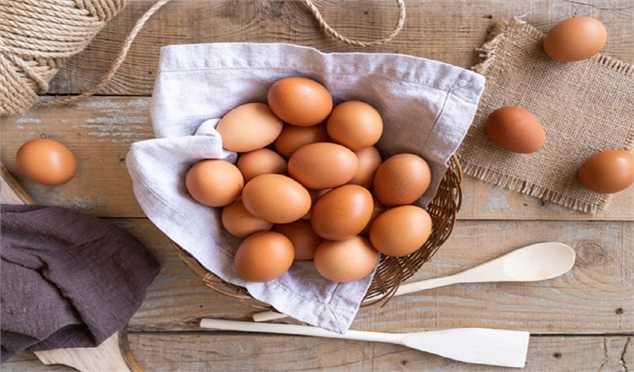 عرضه تخم مرغ کمتر از نرخ مصوب ستاد تنظیم بازار