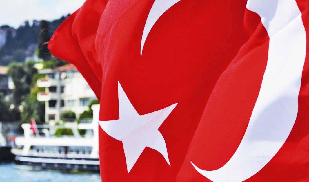 قوانین ترکیه به چه صورت است؟