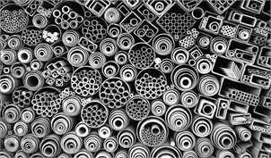 برخورد با اخلالگران عرضه محصولات فولادی در بورس