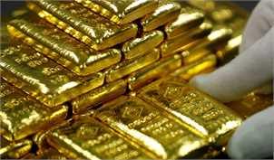 طلا تا 2072 دلار هم بالا رفت