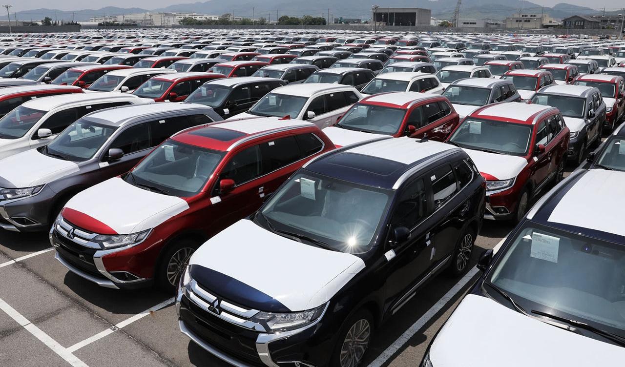 بزرگترین صادرکنندگان خودرو کدام کشورها هستند؟