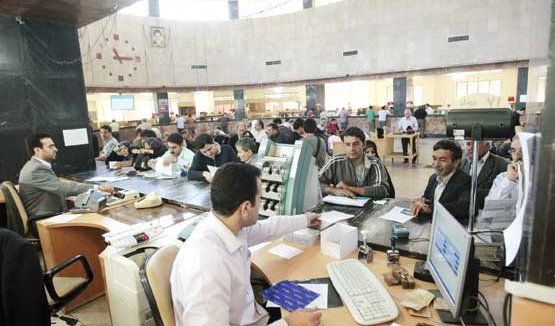 وضعیت پرداخت سود سپرده و درآمد تسهیلات 16 بانک بورسی