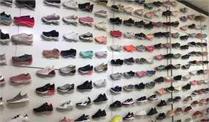 بازار کفش در انتظار اول مهر