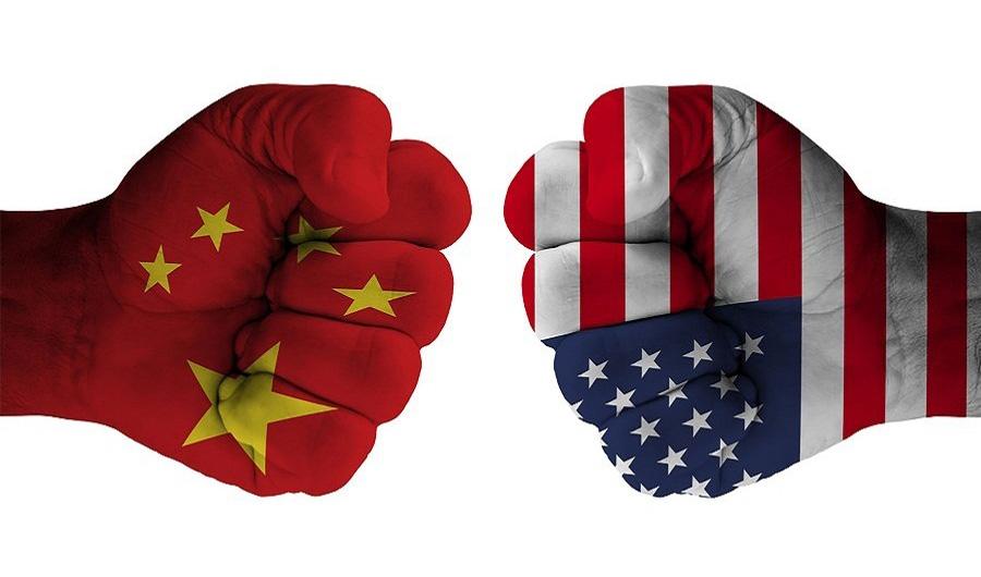 واشنگتن شرکت های چینی را به حذف از بورس آمریکا تهدید کرد