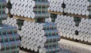 آلومینیوم همچنان بالاتر از تولیدات شرکتهای بزرگ معدنی