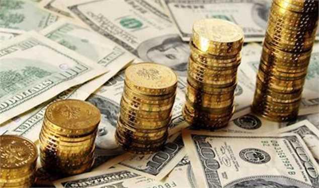 قیمت طلا، قیمت دلار، قیمت یورو، قیمت سکه و قیمت ارز امروز ۹۹/۰۵/۲۳