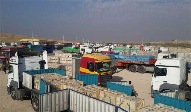 نوسازی ۵۰۰۰ کامیون+ جزئیات و تسهیلات
