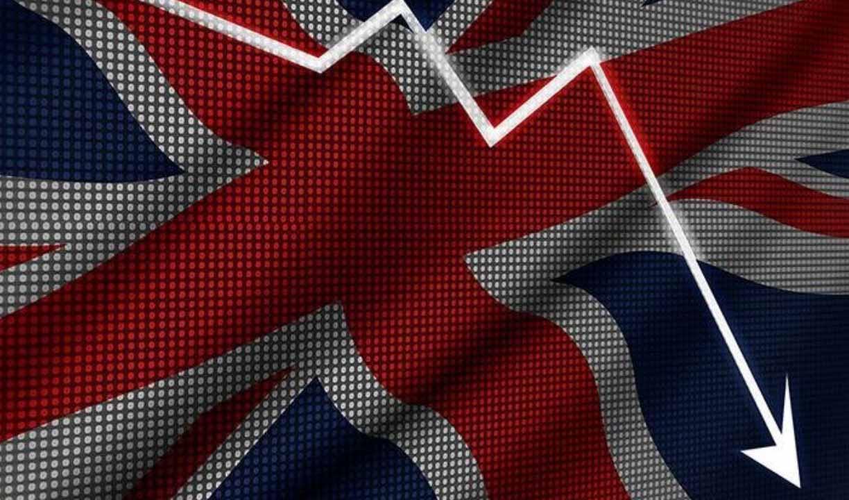 بدترین سقوط اقتصادی اروپا نصیب انگلستان شد