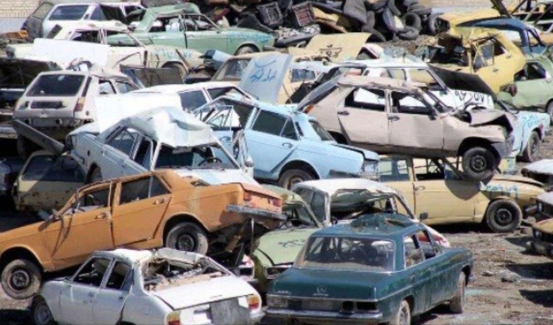 مصوبه افزایش هزینه اسقاط خودروهای فرسوده ابلاغ شد