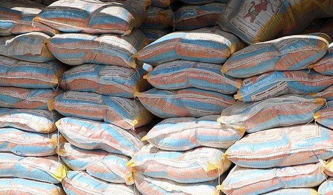 دپوی ۳۰۰ هزار تنی با اعمال ممنوعیت واردات برنج