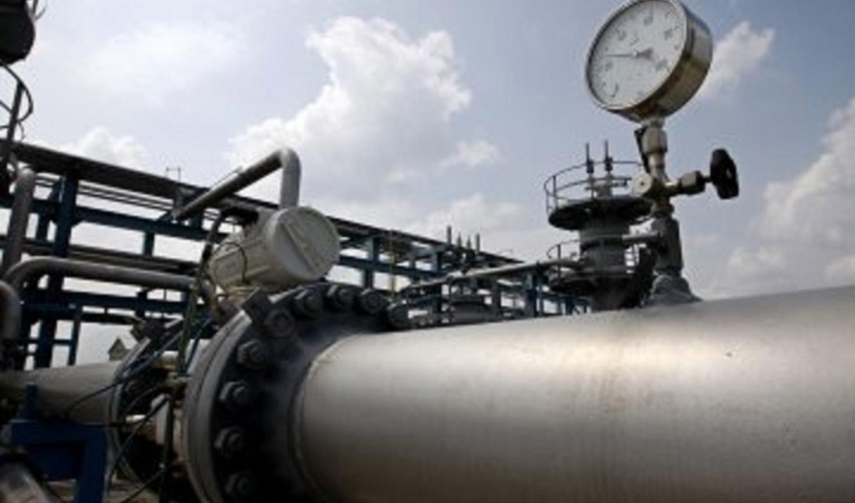 تولید روزانه گاز طبیعی از مرز ۷۰۰ میلیون مترمکعب گذشت