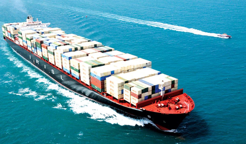 توافق ایران و قزاقستان برای راه اندازی خط کشتیرانی رو-رو