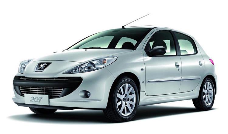 جزییات طرح تبدیل خودروهایی مثل H30 کراس و پژو 207 توسط ایران خودرو اعلام شد + جدول