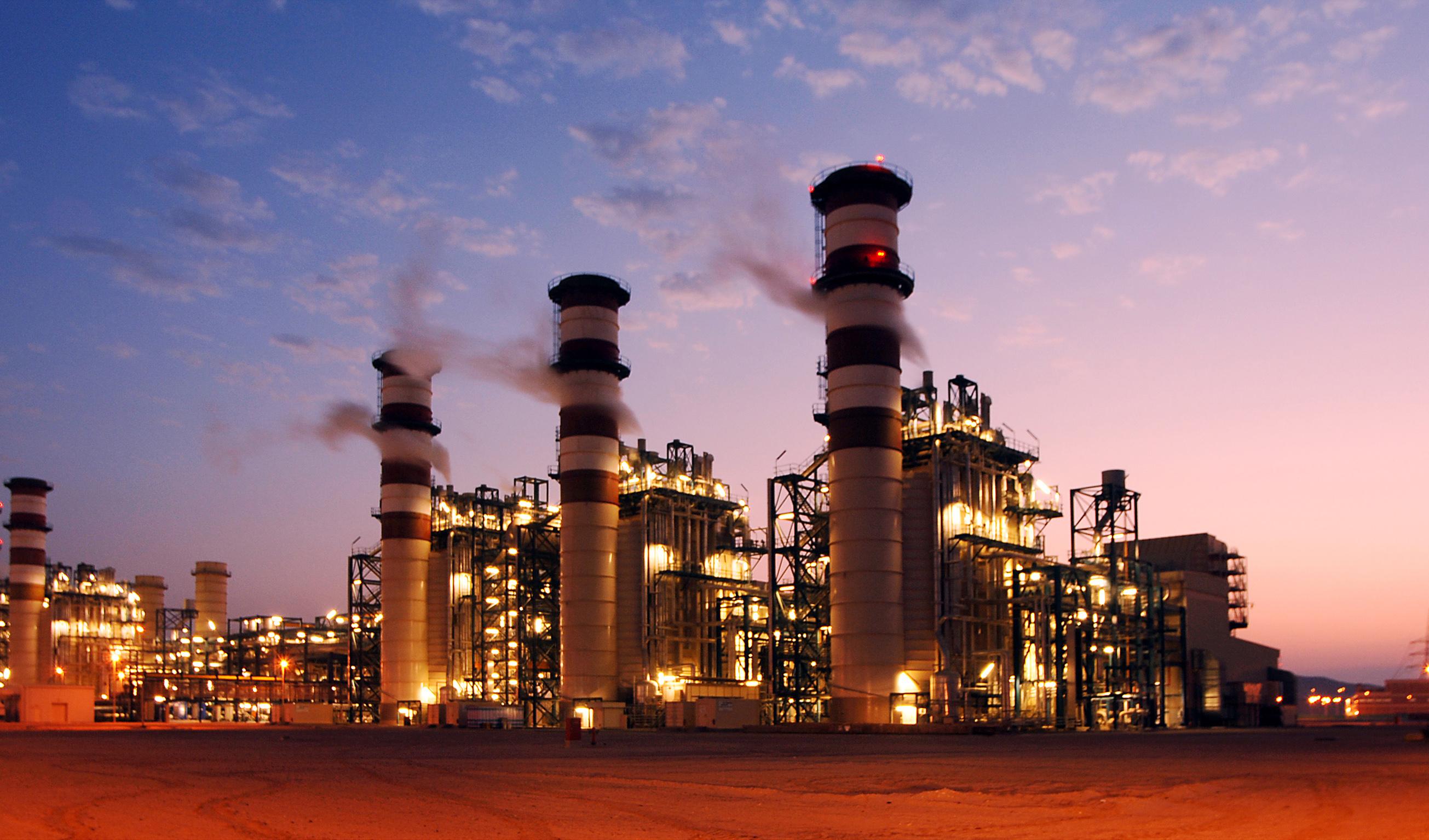 سه طرح نفتی به ارزش 4.7 میلیارد یورو افتتاح شد