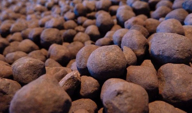 افزایش ظرفیت سالانه تولید آهن اسفنجی کشور به ۳۶ میلیون تن