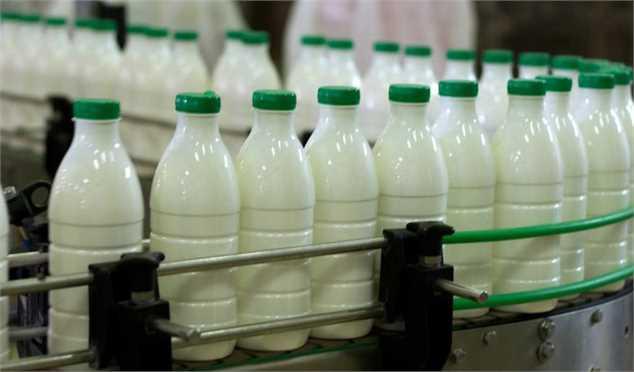 صادرات ۴۰ هزارتن شیر و فرآوردههای لبنی ایران به کشورهای اوراسیا