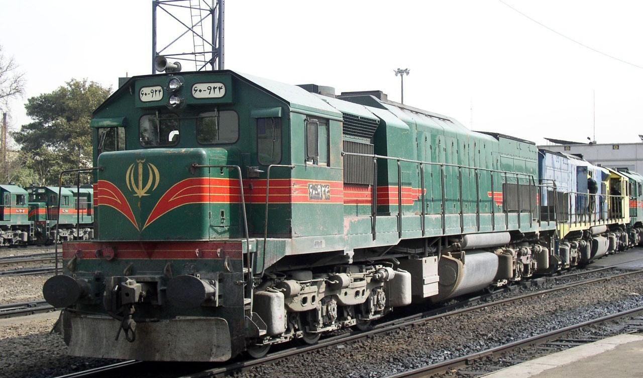 تولید اولین ریل راه آهن استاندارد در کشور