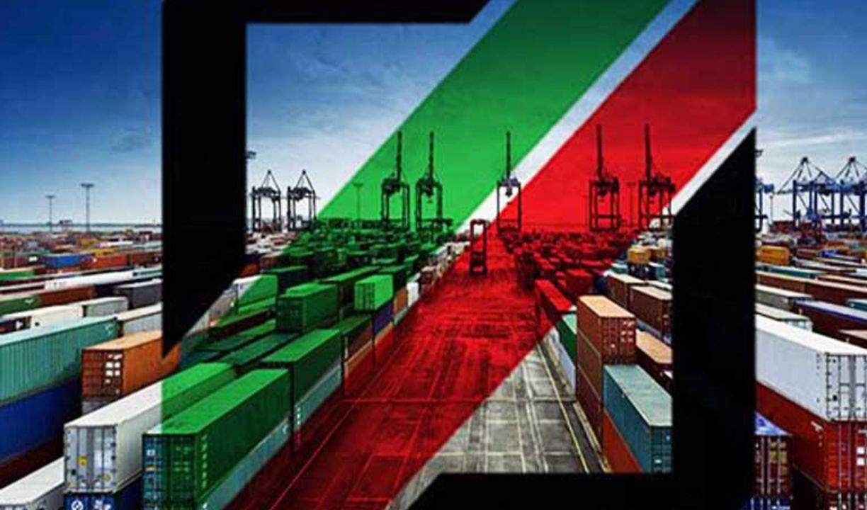 تجارت خارجی مردادماه به پنج میلیارد دلار رسید