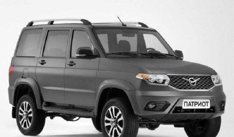 سه مدل خودروی جدید روسی در ایران