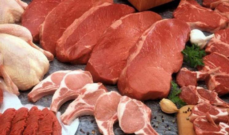 قیمت مرغ و گوشت بعد از دهه محرم
