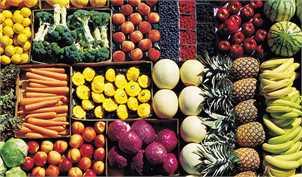 چشمانداز ۱۰ ساله کشاورزی جهان